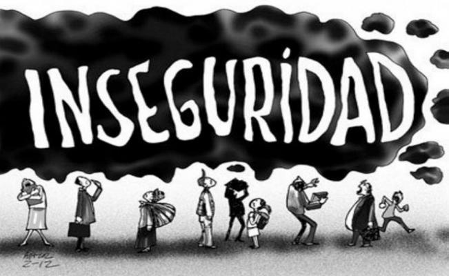 Inseguridad En La Punta Un Tema Que Preocupa Vecinos De